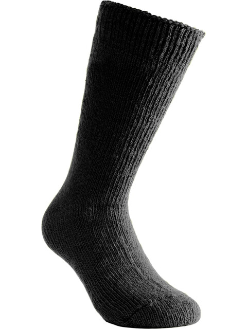 Woolpower 800 Socks Unisex black
